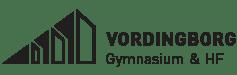 Vordingborg Gymnasium & HF Logo