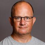Tom Petersen