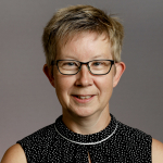 Karina Krogh (KK)