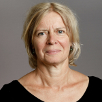 Mette Abildgaard (MA),