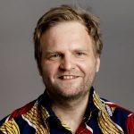 Rune Bredahl Rasmussen (RBR)